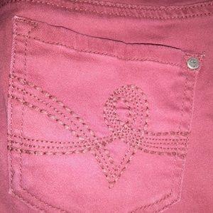 True Freedom Jeans - TRUE FREEDOM Leggy Skinny Ankle Stretch Jeans